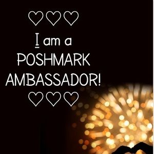 Other - Poshmark Ambassador & Top Rated Seller!
